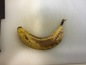 スムージー1 バナナ