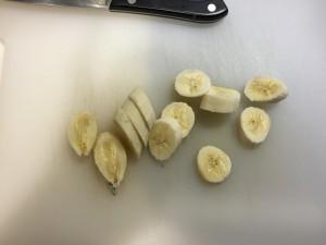 スムージー2 バナナ