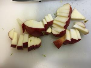 スムージー7 りんご